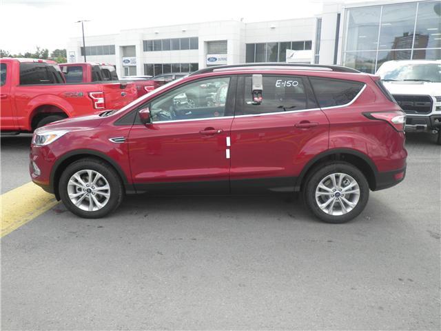 2018 Ford Escape SE (Stk: 1818950) in Ottawa - Image 2 of 11