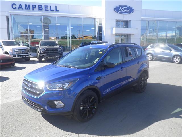 2018 Ford Escape SE (Stk: 1817160) in Ottawa - Image 1 of 12