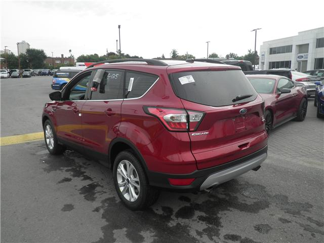 2018 Ford Escape SE (Stk: 1818630) in Ottawa - Image 2 of 11