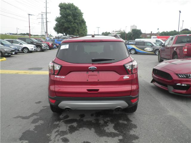 2018 Ford Escape SE (Stk: 1818630) in Ottawa - Image 3 of 11