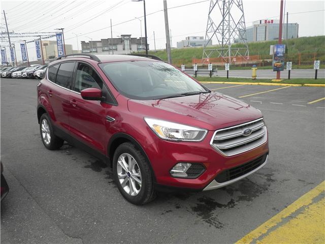 2018 Ford Escape SE (Stk: 1818630) in Ottawa - Image 5 of 11