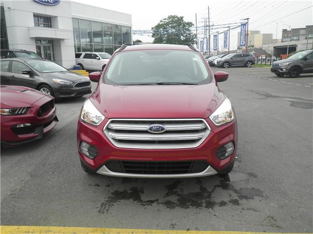 2018 Ford Escape SE (Stk: 1818630) in Ottawa - Image 6 of 11
