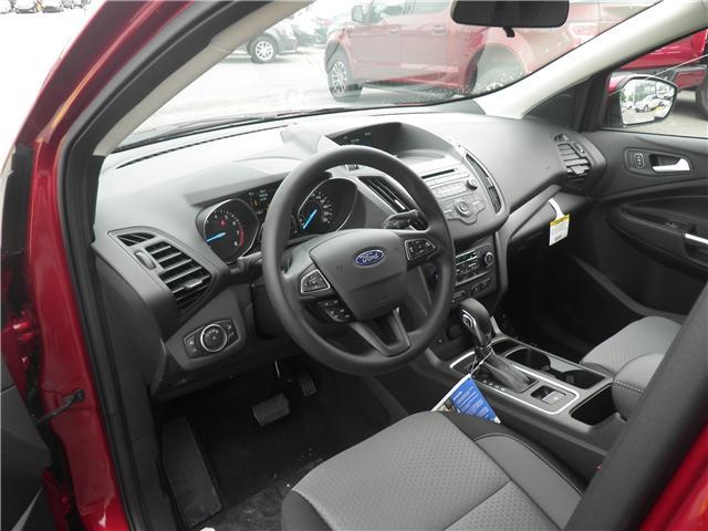 2018 Ford Escape SE (Stk: 1818630) in Ottawa - Image 9 of 11