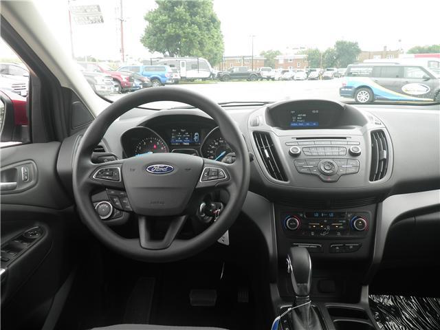 2018 Ford Escape SE (Stk: 1818630) in Ottawa - Image 10 of 11