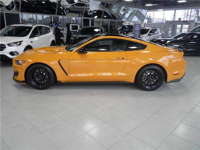 2018 Ford Shelby GT350 Base (Stk: 1811380) in Ottawa - Image 2 of 7