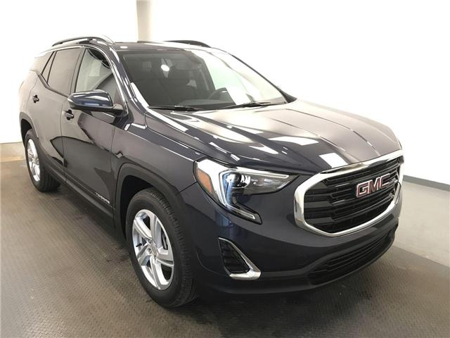 2019 GMC Terrain SLE (Stk: 199196) in Lethbridge - Image 1 of 19