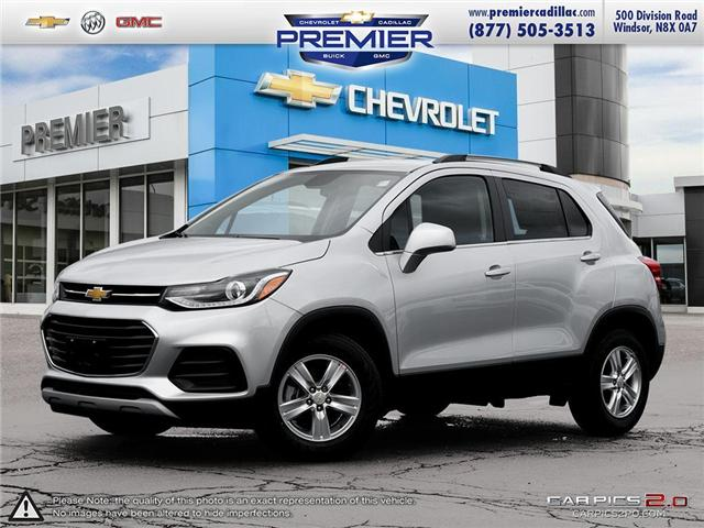 2019 Chevrolet Trax LT at $178 b/w for sale in Windsor - Premier