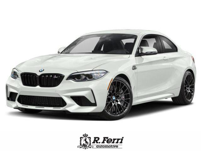 2019 BMW M2 Competition (Stk: 27717) in Woodbridge - Image 1 of 9