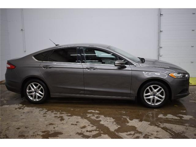 2013 Ford Fusion SE - POWER DRIVER SEAT * CRUISE * KEYLESS ENTRY (Stk: B2776) in Napanee - Image 1 of 30