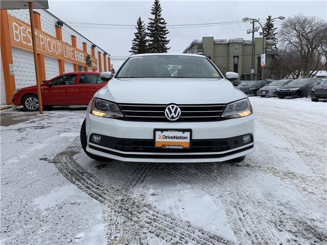 2016 Volkswagen Jetta 1.4 TSI Comfortline (Stk: F224) in Saskatoon - Image 2 of 21