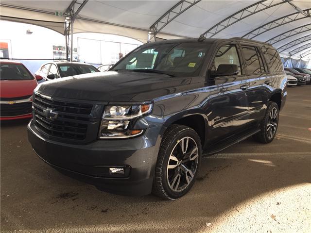 2019 Chevrolet Tahoe Premier NAVIGATION, HEADS UP DISPLAY