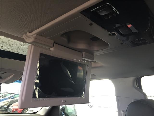 2019 Chevrolet Tahoe Premier (Stk: 169176) in AIRDRIE - Image 10 of 26
