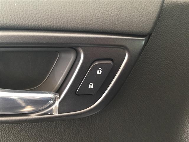 2019 Chevrolet Tahoe Premier (Stk: 169176) in AIRDRIE - Image 14 of 26