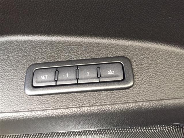 2019 Chevrolet Tahoe Premier (Stk: 169176) in AIRDRIE - Image 16 of 26