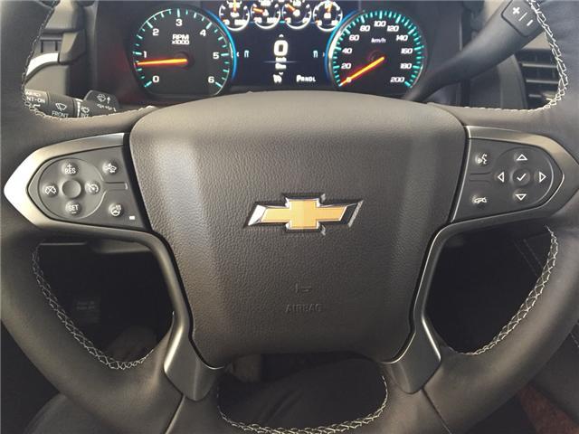 2019 Chevrolet Tahoe Premier (Stk: 169176) in AIRDRIE - Image 20 of 26