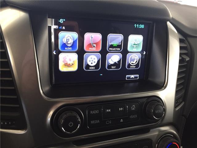 2019 Chevrolet Tahoe Premier (Stk: 169176) in AIRDRIE - Image 23 of 26