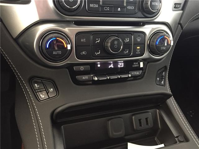 2019 Chevrolet Tahoe Premier (Stk: 169176) in AIRDRIE - Image 24 of 26