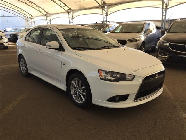2015 Mitsubishi Lancer  (Stk: 169637) in AIRDRIE - Image 1 of 16