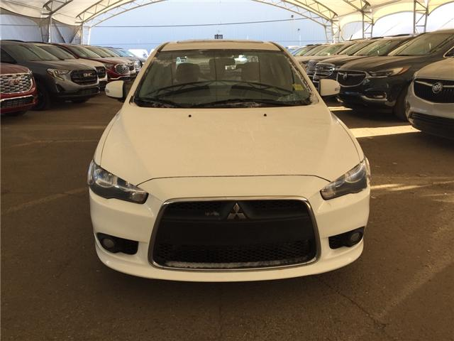 2015 Mitsubishi Lancer  (Stk: 169637) in AIRDRIE - Image 2 of 16