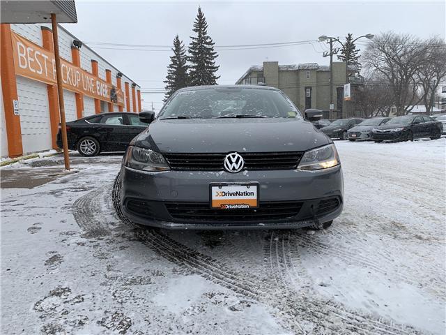 2014 Volkswagen Jetta 2.0L Trendline+ (Stk: F245) in Saskatoon - Image 2 of 19