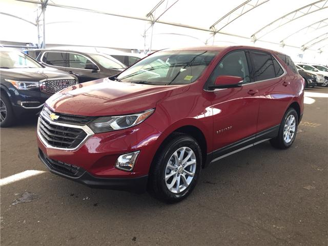 2019 Chevrolet Equinox 1LT (Stk: 169300) in AIRDRIE - Image 3 of 22