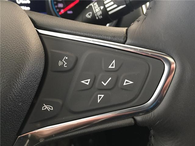 2019 Chevrolet Equinox 1LT (Stk: 169356) in AIRDRIE - Image 19 of 23