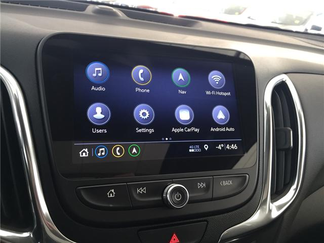 2019 Chevrolet Equinox 1LT (Stk: 169356) in AIRDRIE - Image 20 of 23