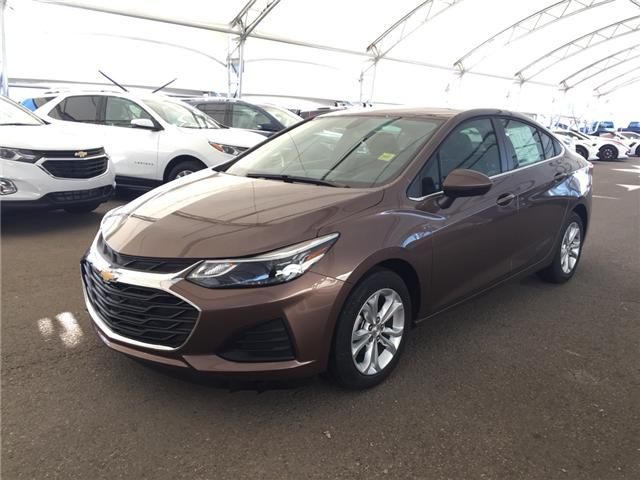 2019 Chevrolet Cruze LT (Stk: 169441) in AIRDRIE - Image 3 of 24