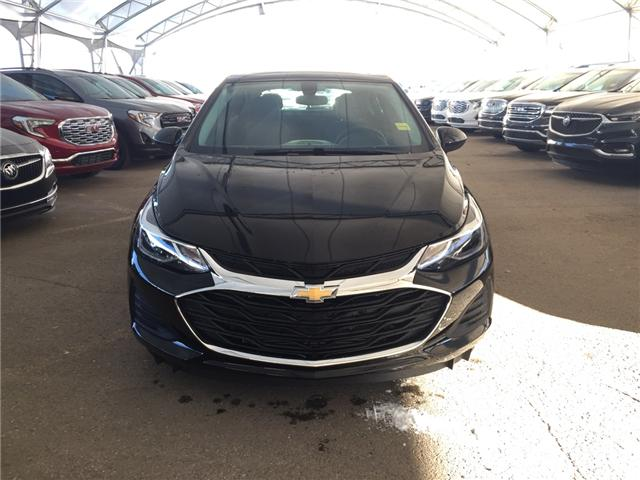 2019 Chevrolet Cruze LT (Stk: 168967) in AIRDRIE - Image 2 of 24