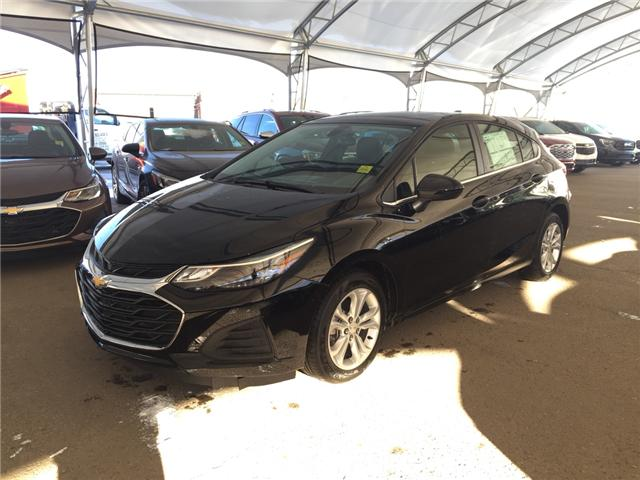 2019 Chevrolet Cruze LT (Stk: 168967) in AIRDRIE - Image 3 of 24