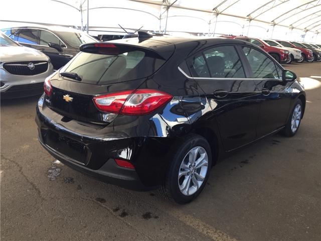 2019 Chevrolet Cruze LT (Stk: 168967) in AIRDRIE - Image 6 of 24
