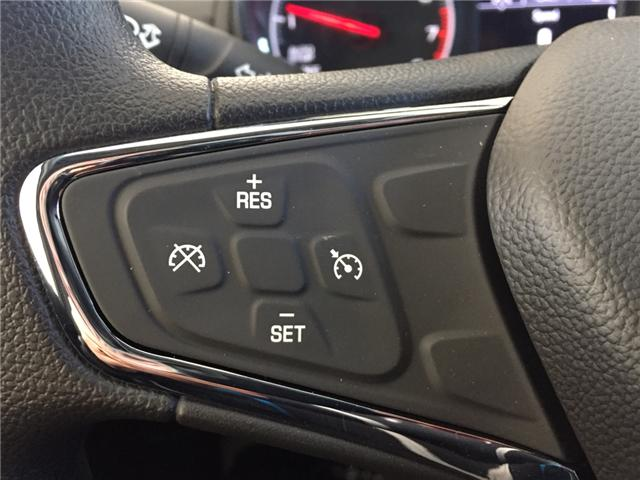 2019 Chevrolet Cruze LT (Stk: 168967) in AIRDRIE - Image 18 of 24