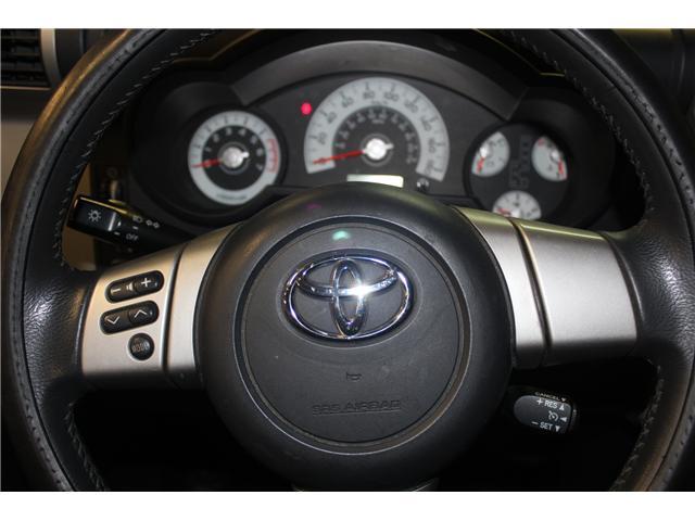 2007 Toyota FJ Cruiser Base (Stk: CT2528) in Regina - Image 11 of 18