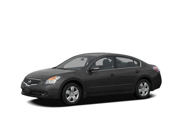 2008 Nissan Altima 2.5 S (Stk: T6600) in Hamilton - Image 1 of 1