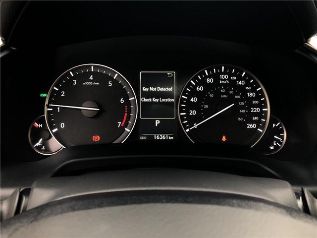 2017 Lexus RX 350 Base (Stk: 054390T) in Brampton - Image 15 of 21