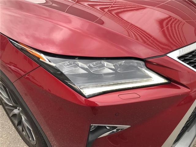 2017 Lexus RX 350 Base (Stk: 067804T) in Brampton - Image 6 of 22