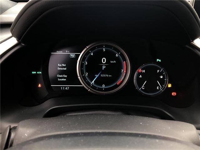 2017 Lexus RX 350 Base (Stk: 067804T) in Brampton - Image 16 of 22