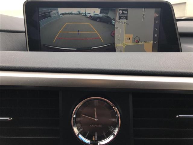 2017 Lexus RX 350 Base (Stk: 067804T) in Brampton - Image 19 of 22