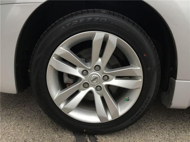 2013 Nissan Altima 2.5 S (Stk: T7518) in Hamilton - Image 2 of 25