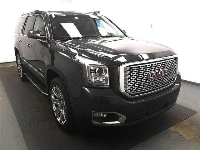 2015 GMC Yukon Denali (Stk: 160115) in Lethbridge - Image 2 of 19
