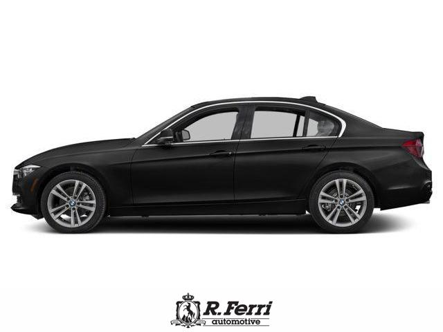 2018 BMW 328d xDrive (Stk: 27721) in Woodbridge - Image 2 of 9