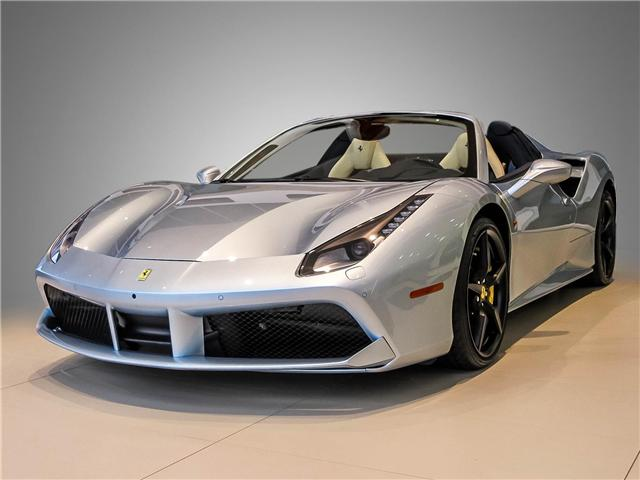 2018 Ferrari 488 Spider (Stk: U4177) in Vaughan - Image 1 of 24
