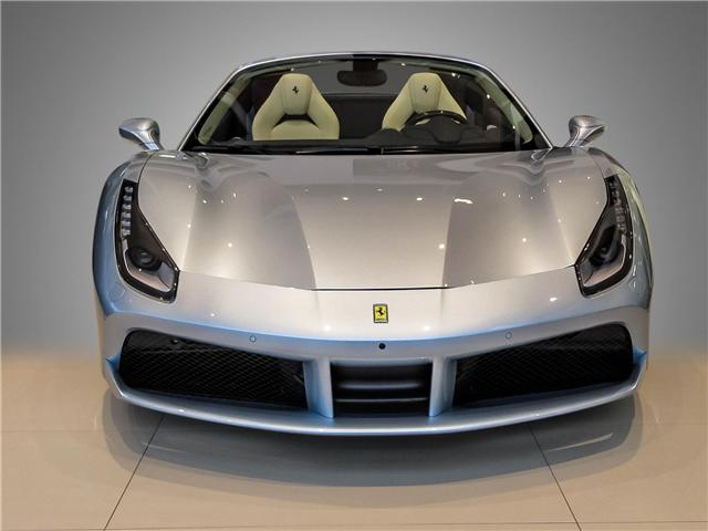 2018 Ferrari 488 Spider (Stk: U4177) in Vaughan - Image 2 of 24