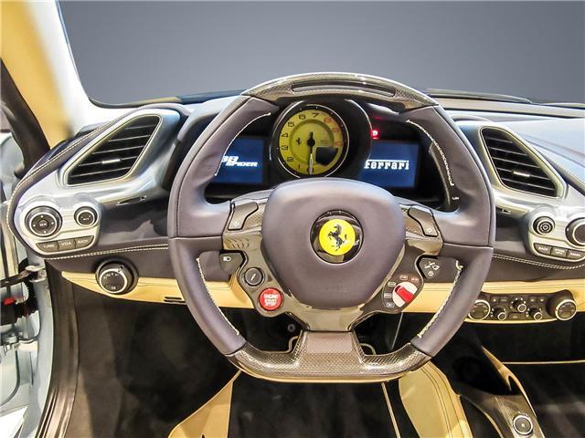 2018 Ferrari 488 Spider Base (Stk: U4177) in Vaughan - Image 18 of 24