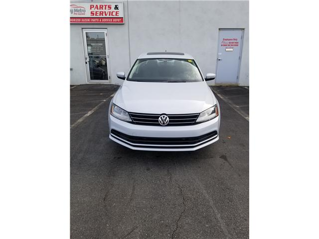 2017 Volkswagen Jetta 1.4T SE 6A (Stk: p18-218) in Dartmouth - Image 2 of 10