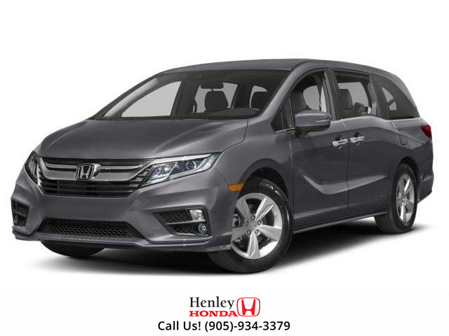 2019 Honda Odyssey EX (Stk: H17659) in St. Catharines - Image 1 of 9