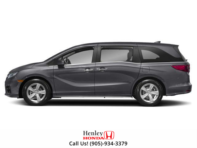 2019 Honda Odyssey EX (Stk: H17659) in St. Catharines - Image 2 of 9