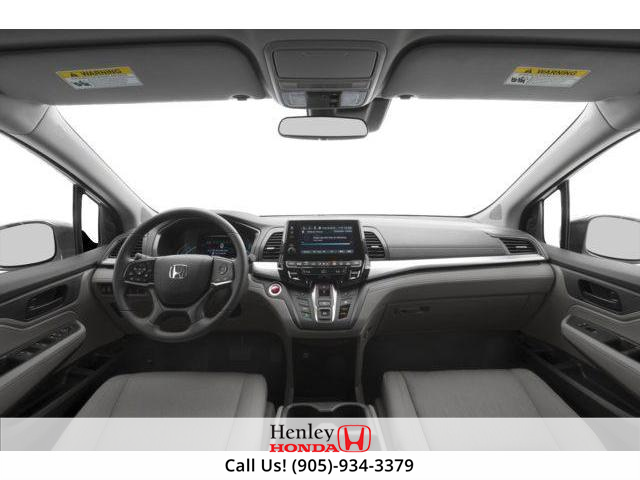 2019 Honda Odyssey EX (Stk: H17659) in St. Catharines - Image 5 of 9