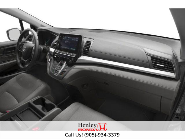 2019 Honda Odyssey EX (Stk: H17659) in St. Catharines - Image 9 of 9