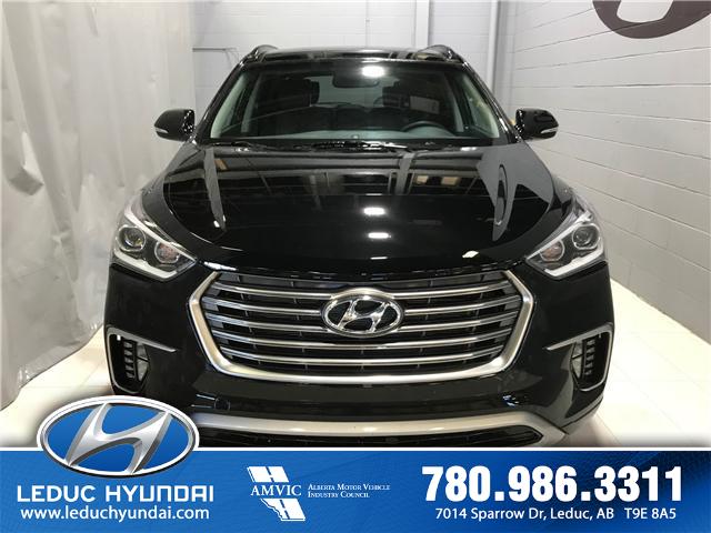 2017 Hyundai Santa Fe XL Limited (Stk: 7SF9538) in Leduc - Image 1 of 10